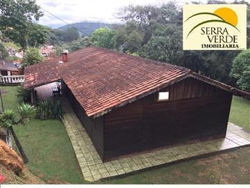 Casas em Condomínio  Mairiporã R$380.000,00