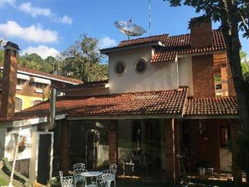 Casas em Condomínio  Mairiporã R$530.000,00