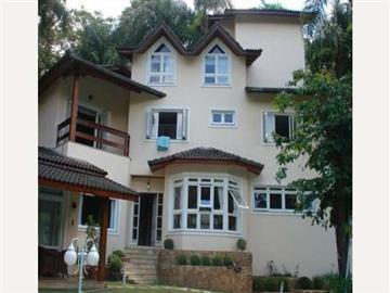 Casas em Condomínio R$1.500.000,00  Ref: 621