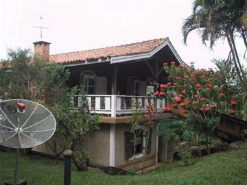 Casas em Condomínio R$850.000,00  Ref: 633