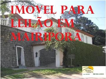 Casas em Condomínio  Mairiporã R$480.500,00
