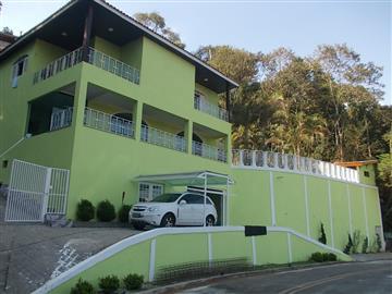 Casas em Condomínio R$1.950.000,00  Ref: 640