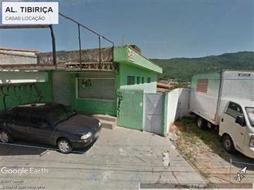 Casas  Mairiporã R$500,00