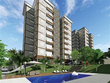 Apartamentos  Atibaia R$159.900,00