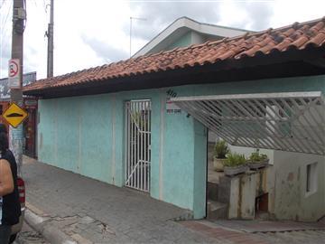 Casas Comerciais Mairiporã