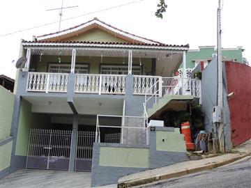 Casas R$1.500,00  Ref: 543A