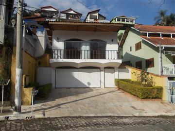 Casas em Condomínio Mairiporã