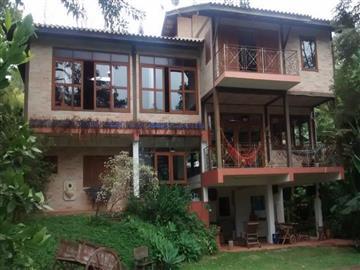Casas em Loteamento Fechado  Mairiporã Campos de Mairiporã Gleba 01