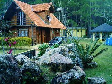 Casas em Loteamento Fechado  Mairiporã R$800.000,00