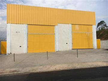 Galpões Industriais  Mairiporã R$5.300,00