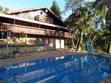 Casas em Loteamento Fechado  Mairiporã R$630.000,00