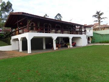 Casas em Loteamento Fechado  Mairiporã Campos de Mairiporã Gleba 02