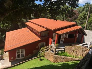 Casas em Loteamento Fechado Mairiporã R$ 890.000,00
