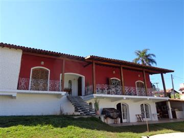 Casas Mairiporã R$ 3.500,00