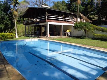Casas em Loteamento Fechado  Mairiporã R$720.000,00