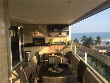 Apartamentos no Litoral  Praia Grande Caiçara