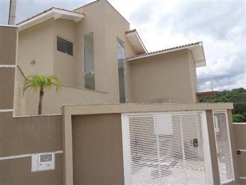 Casas em Loteamento Fechado  Mairiporã R$890.000,00