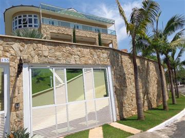 Casas em Loteamento Fechado  Mairiporã R$2.150.000,00