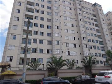 Apartamentos  São Paulo R$360.000,00