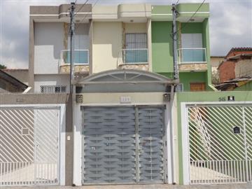 Casas  São Paulo R$490.000,00
