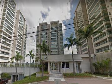 Apartamentos  Santana de Parnaiba R$800.000,00