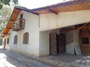 Casas em Loteamento Fechado  Mairiporã R$1.350,00