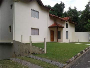 Casas em Loteamento Fechado  Mairiporã R$3.500,00