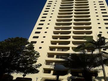 Apartamentos  São Paulo Não Especificado