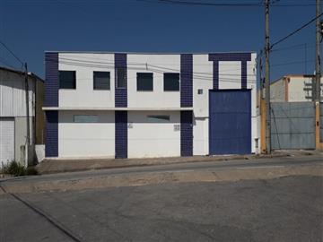 Galpões Industriais  Mairiporã R$7.000,00