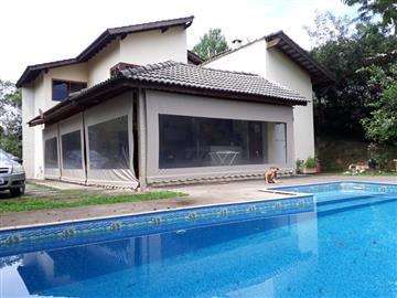 Casas em Loteamento Fechado  Mairiporã R$1.200.000,00