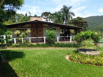 Casas em Loteamento Fechado  Mairiporã R$5.000,00