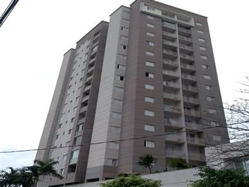 Apartamentos  São Paulo R$420.000,00
