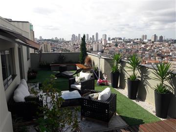 Apartamentos  São Paulo R$1.350.000,00