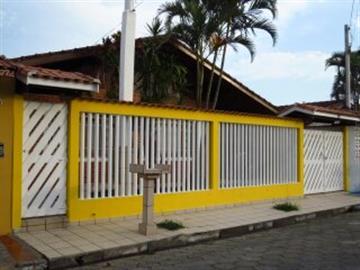Casas no Litoral  Itanhaem Jardim Suarão