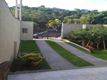 Casas em Loteamento Fechado  Mairiporã Estância da Serra