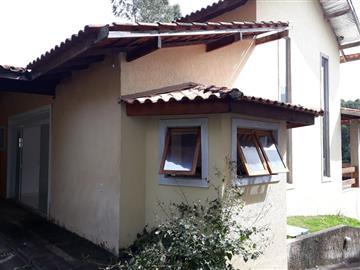 Casas em Loteamento Fechado Mairiporã