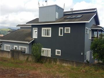 Casas em Loteamento Fechado  Atibaia Serra da Estrela