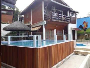 Casas em Loteamento Fechado Mairiporã R$ 950.000,00