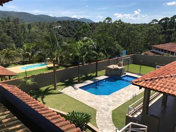 Casas em Loteamento Fechado  Mairiporã R$1.050.000,00