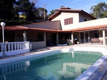 Casas em Loteamento Fechado  Mairiporã R$795.000,00