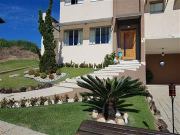 Casas em Condomínio Atibaia R$ 750.000,00