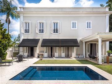 Casas São Paulo R$ 8.500.000,00