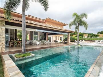 Casas em Condomínio  Bragança Paulista R$12.800.000,00