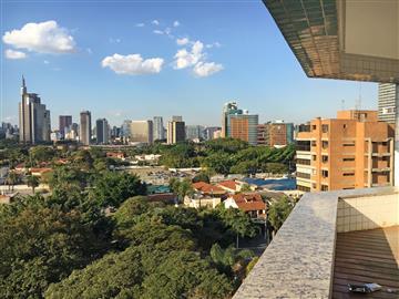 Apartamentos  São Paulo R$1.900.000,00