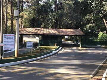 Terrenos em Loteamento Fechado  Mairiporã Jardim Cinco Lagos de Santa Maria