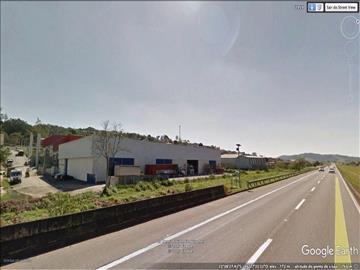 Galpões Industriais