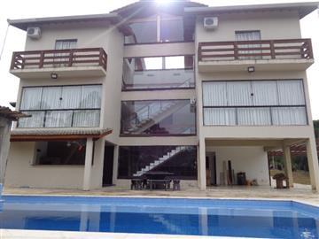 Casas em Loteamento Fechado Mairiporã R$ 2.300.000,00