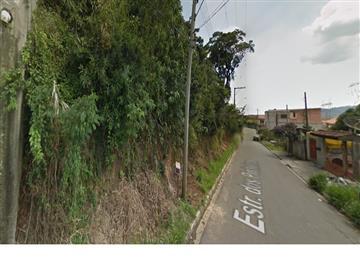 Terrenos  Mairiporã R$180.000,00