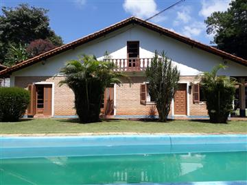 Casas em Loteamento Fechado Mairiporã R$ 750.000,00