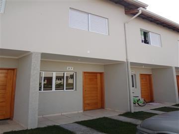 Casas em Condomínio Bragança Paulista R$ 190.000,00